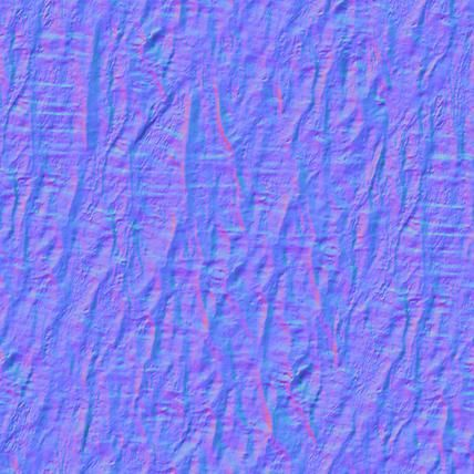 Laminat textur cinema 4d  Normal map created from a photograph of treebark after being ...