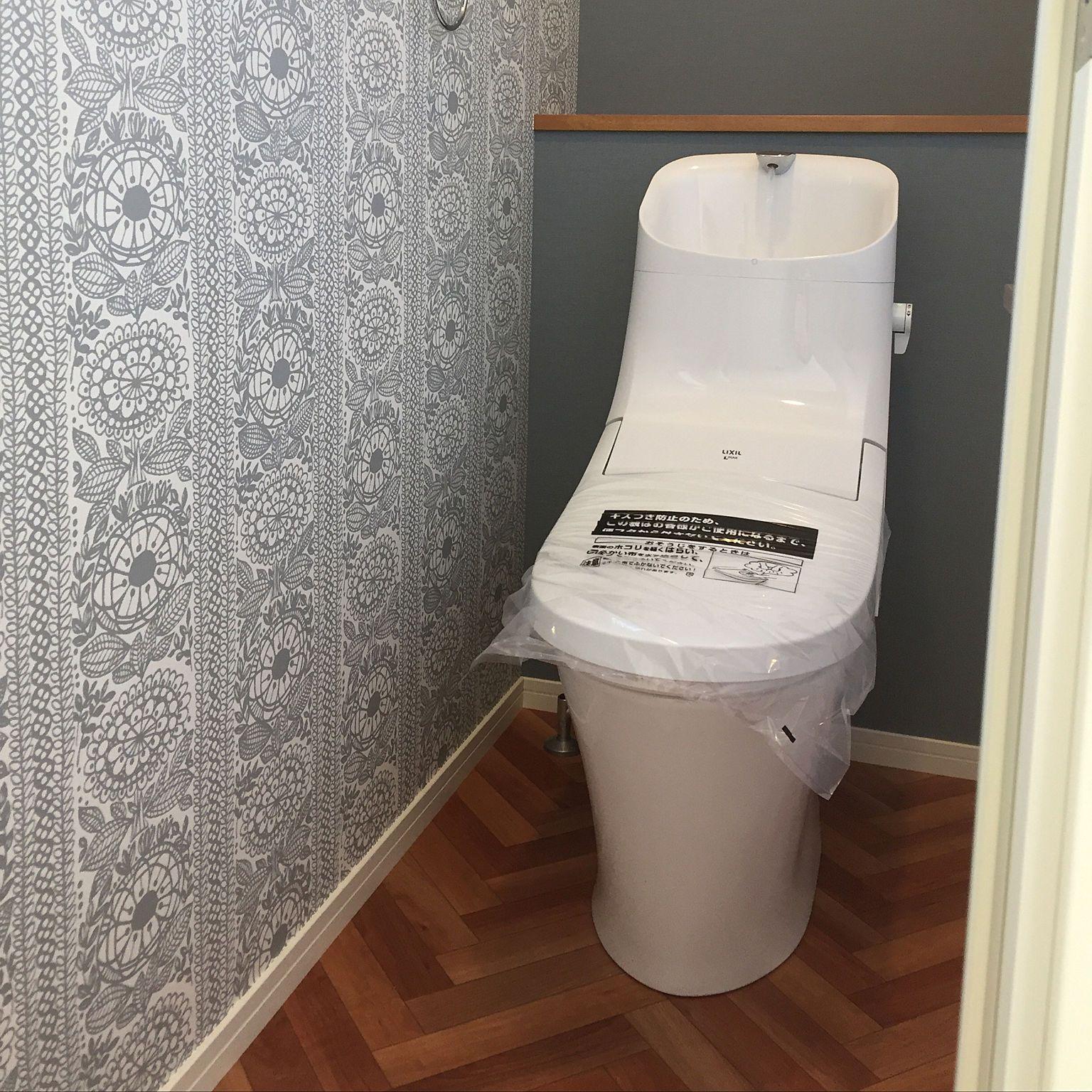 ボード おしゃれトイレ のピン