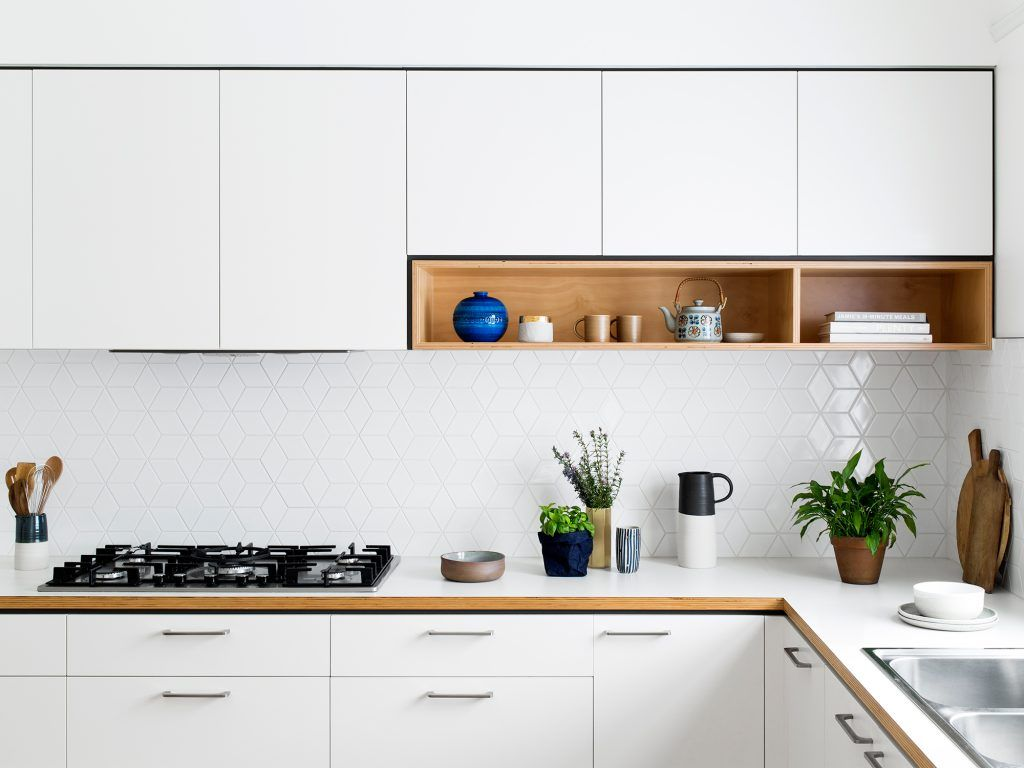 Australiaus top kitchen designs trends of realestate