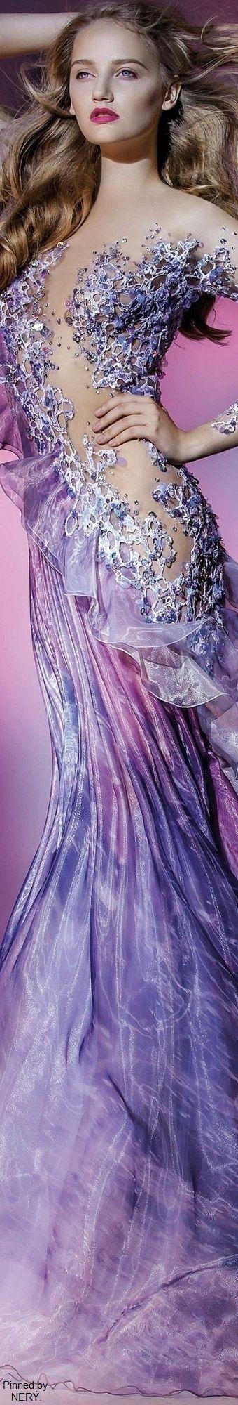 Blanka Matragi ''Elemets:Air'' 2017 Collection