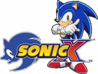 Sonic X Sonic 80s Cartoons Animated Cartoons
