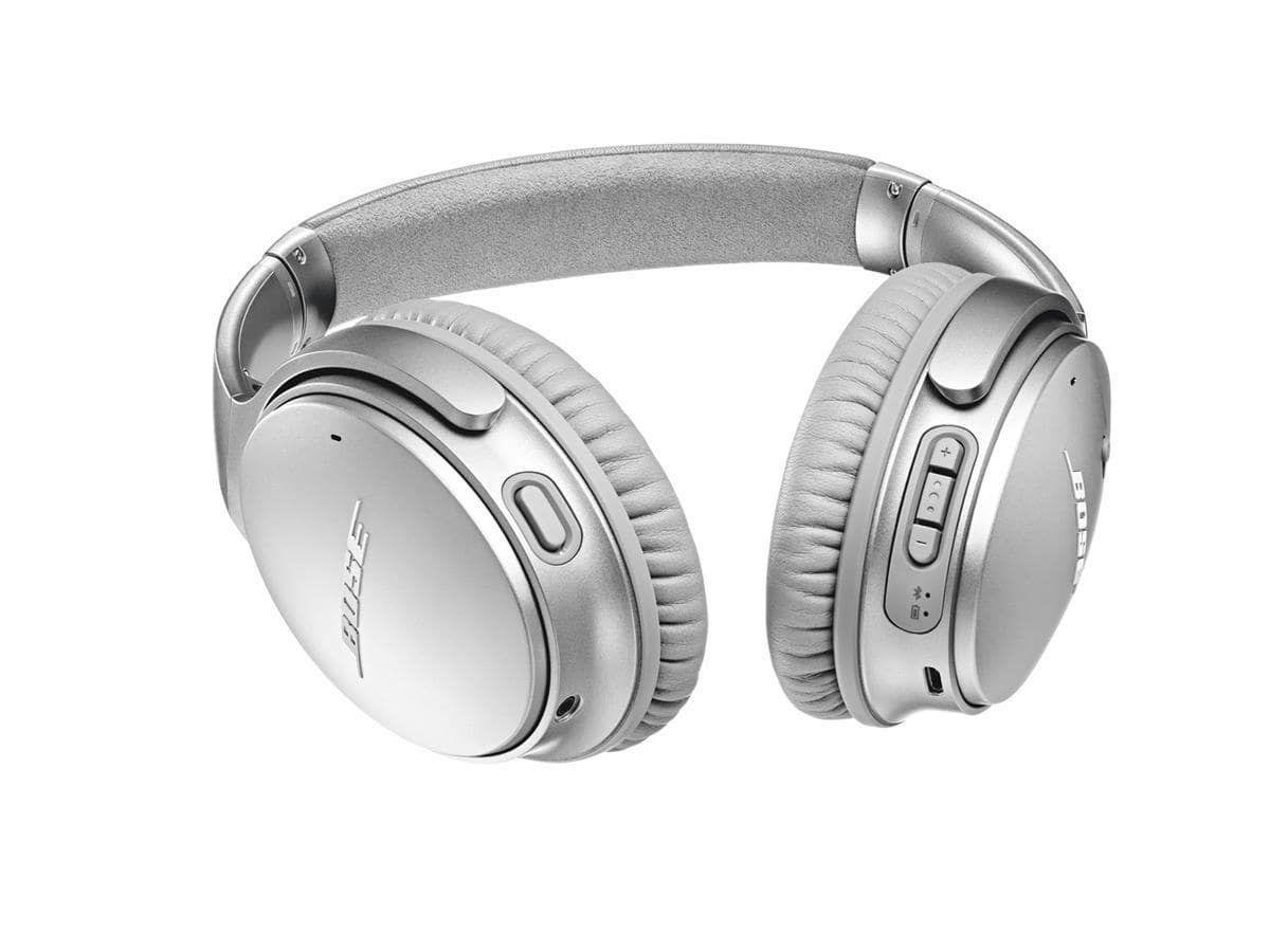 trådlösa in ear hörlurar noise cancelling