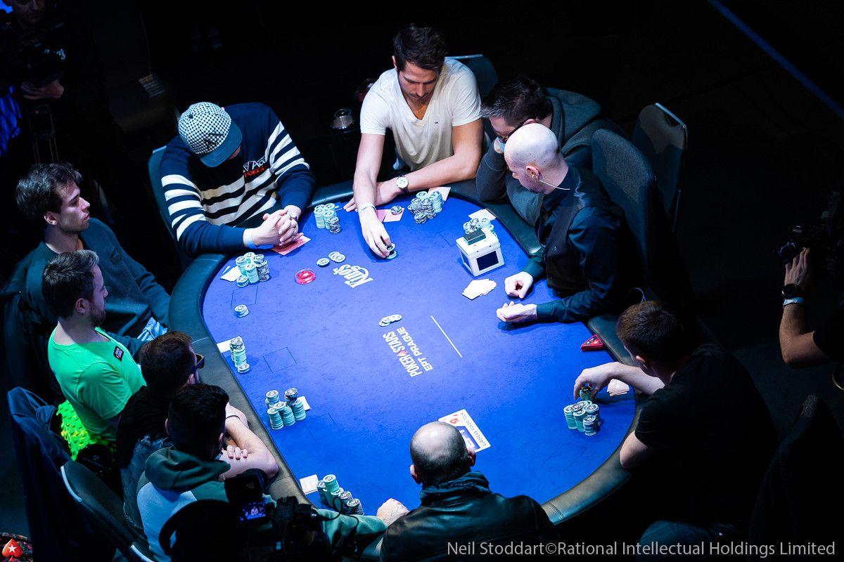 Play Poker online, free Unblocked