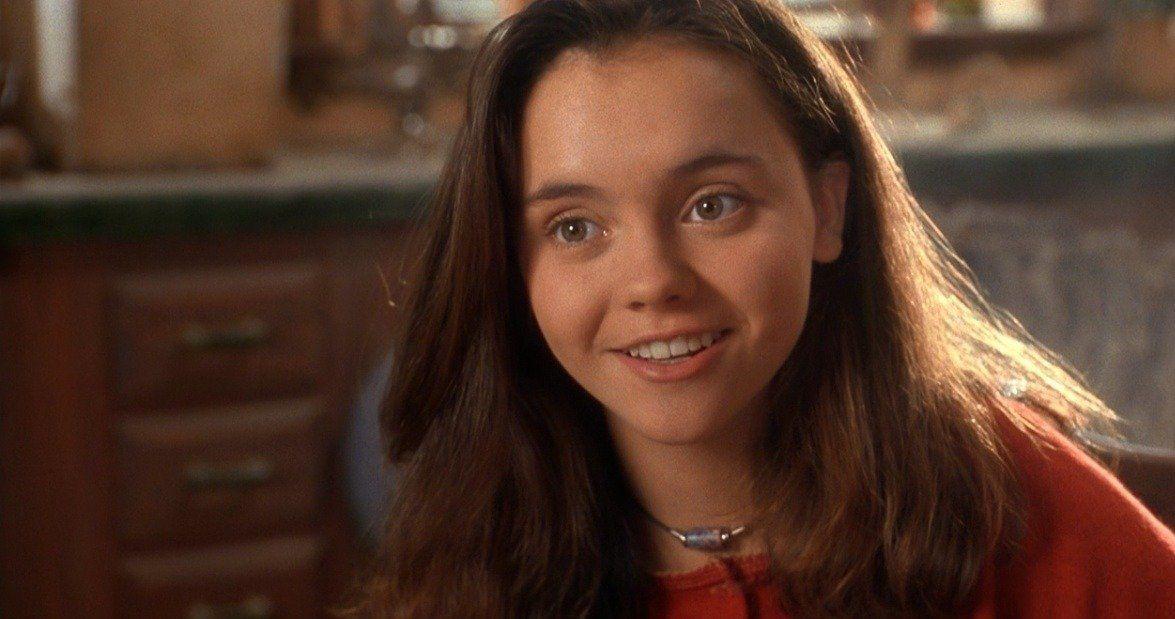 Film Friday Casper 1995 Lisa Says Gah Christina Ricci Casper Christina Ricci Actress Eva Green