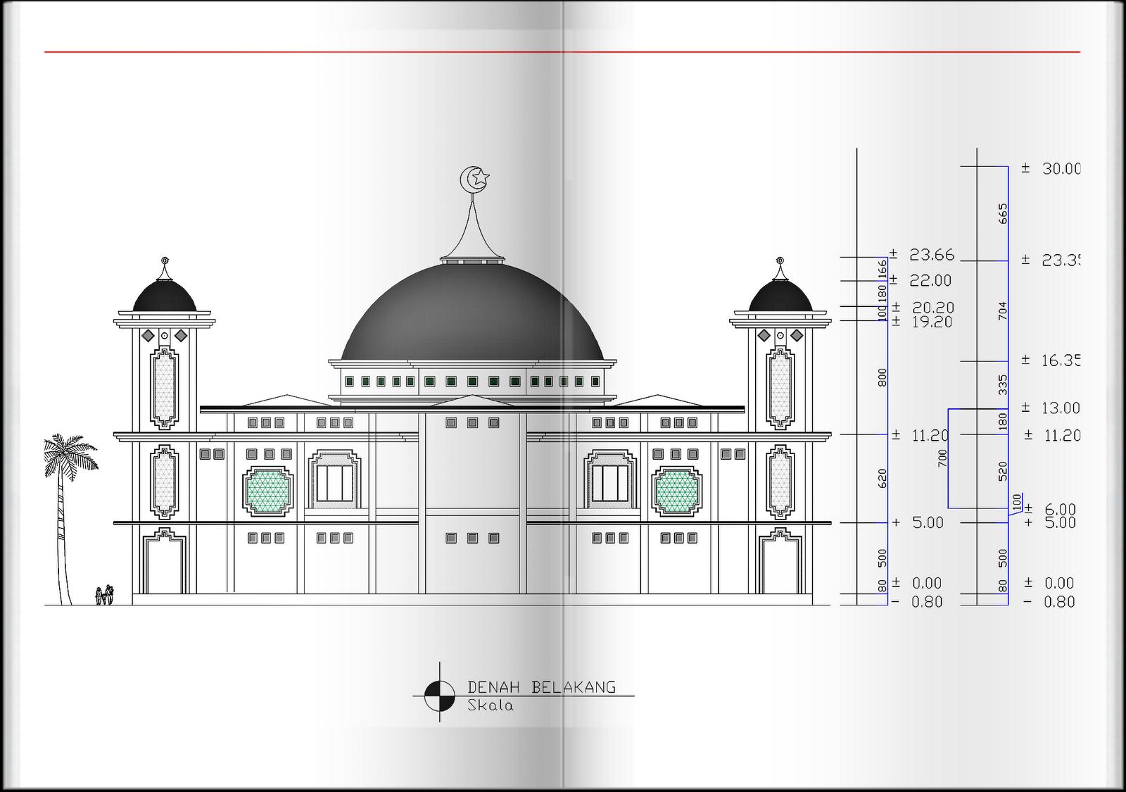 Desain Properti Indonesia Terbaru Update Kumpulan Gambar