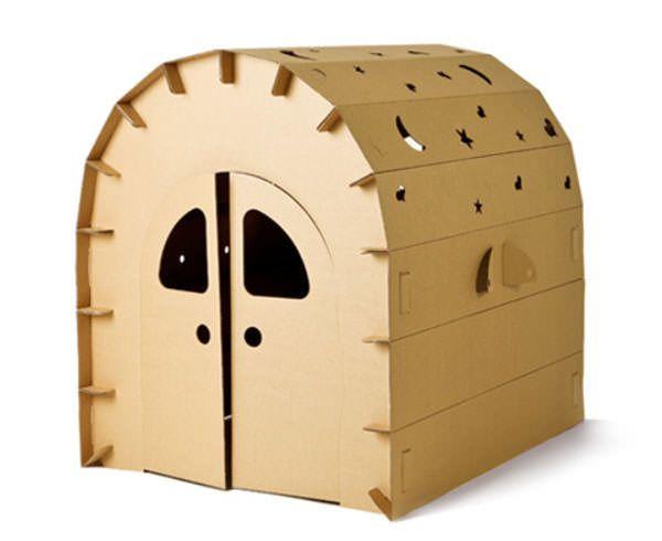 20 casette di cartone fai da te per bambini all for pets bambini