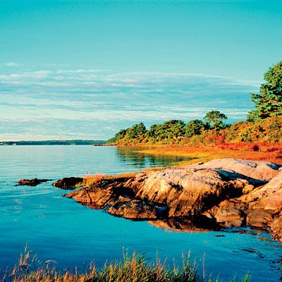 9 Coastal Wonders To See Now Beautiful Scenery Pictures Casco Bay Beautiful Places To Visit