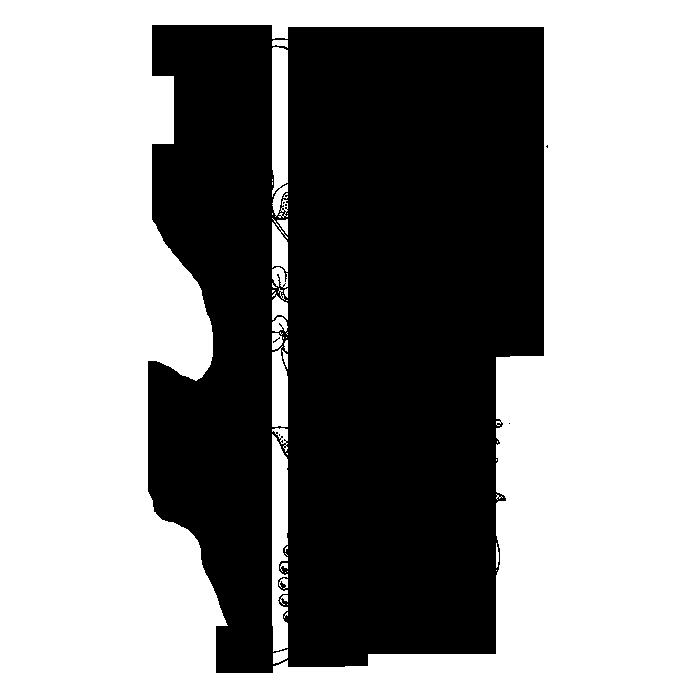 Английский алфавит«Монограммный» | Буквы алфавита, Алфавит ...