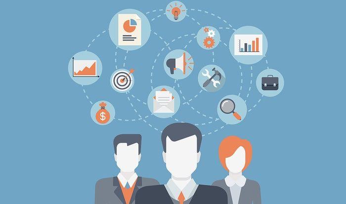 Data analytics, CRM, #digitalmarketing top skills shortage list - list of technical skills