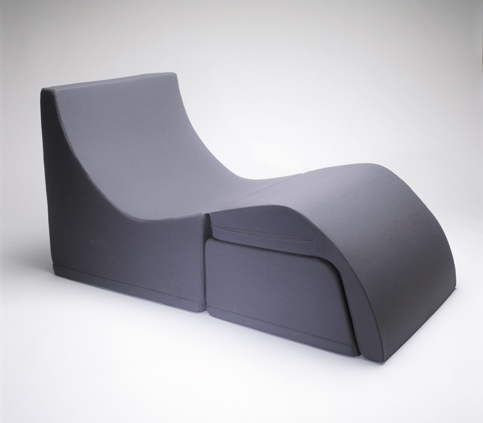 Q block for Umbra by Karim Rashid | Fold out beds, Furniture