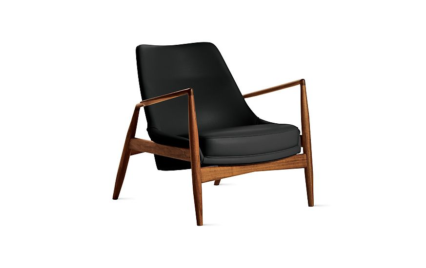 Seal Chair Low Back - DWR - FOR CEO OFFICE - QTY 3  sc 1 st  Pinterest & Seal Chair Low Back | CXP Corporate | Chair Ceo office Wing chair