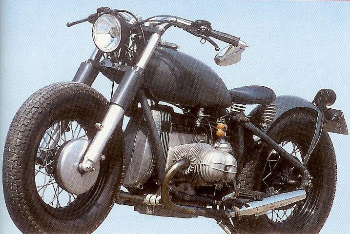 Autos Und Motorräder Motorrad