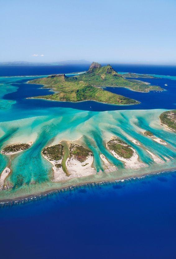 Bora Bora 03 Jpg 566 833 Pixels Dream Vacations Places To Travel Tahiti