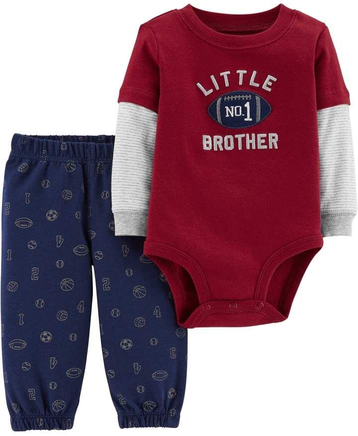 230f674fe Baby Boy Carter's
