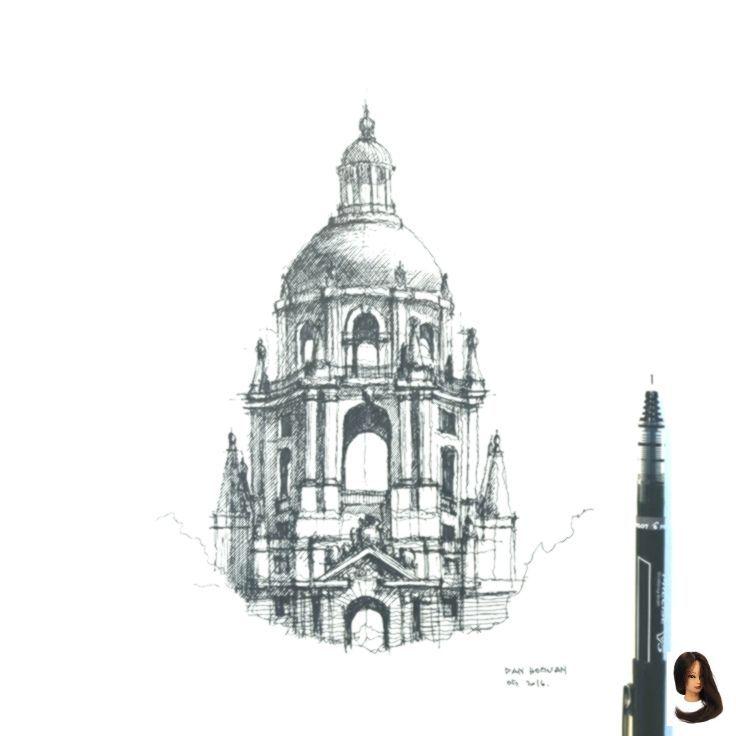 sketchbook Architectural Sketchbook Drawings        Design Stack: Ein Blog über Kunst, Design und