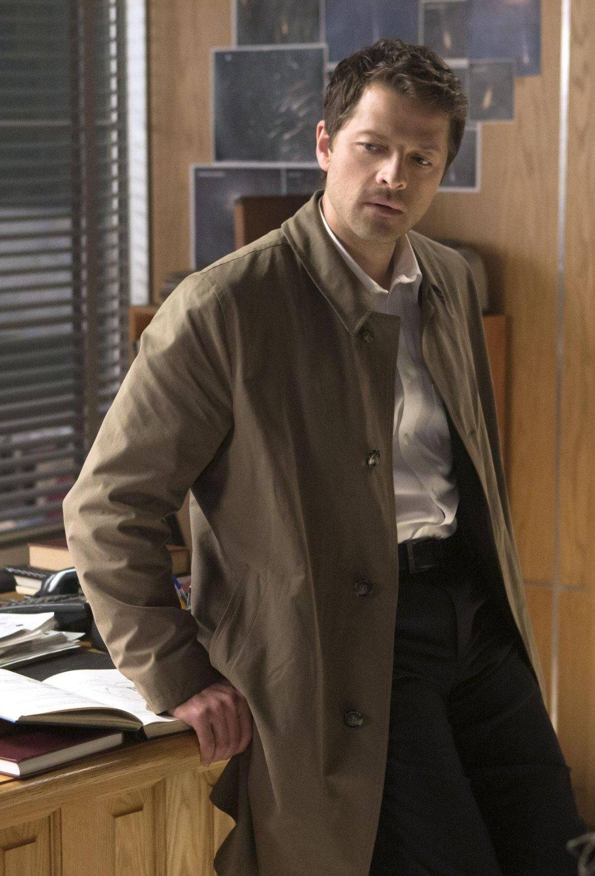 Castiel supernatural season 9 episode 21 king of the damned castiel supernatural season 9 episode 21 king of the damned voltagebd Image collections