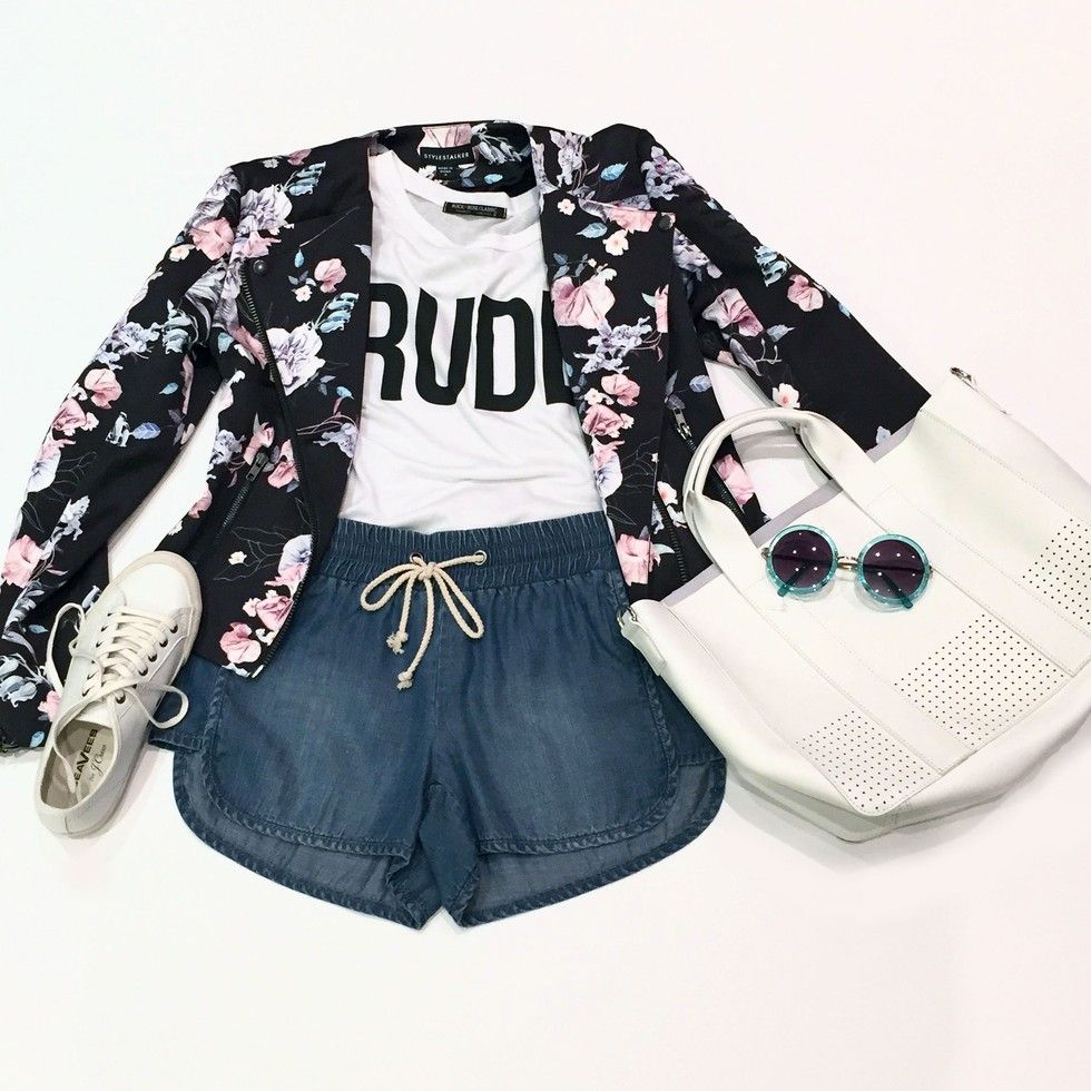 Maddie and Mackenzie Ziegler Dish Out End-of-Summer Style Inspo | Maddie ufe0f | Pinterest ...