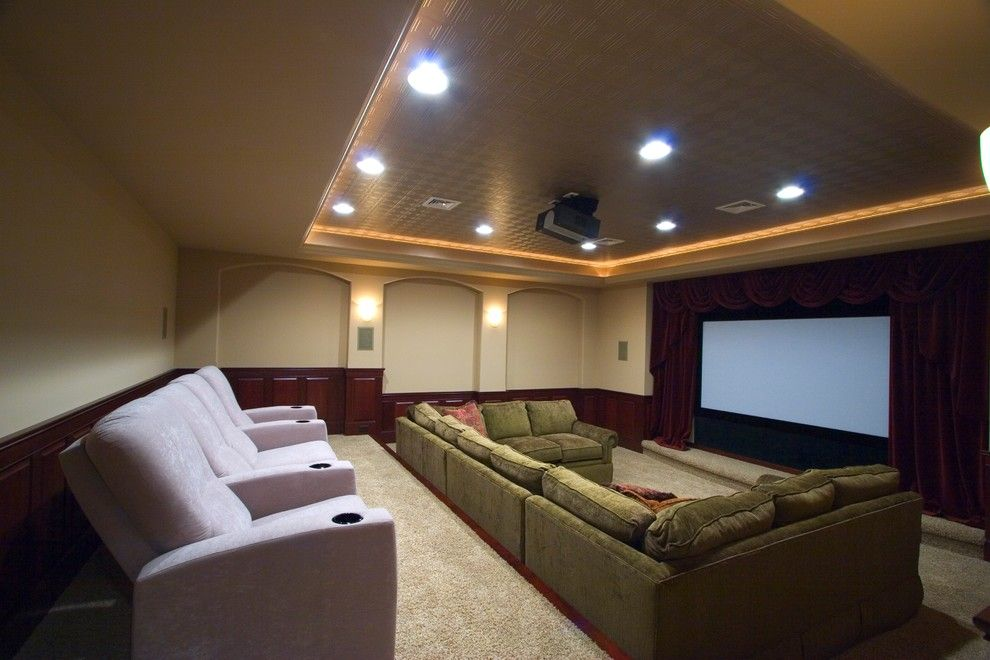 Basement Remodeling Ideas U0026 Inspiration   Interior Design Ideas | Small  Basement Ideas Low Ceilings,