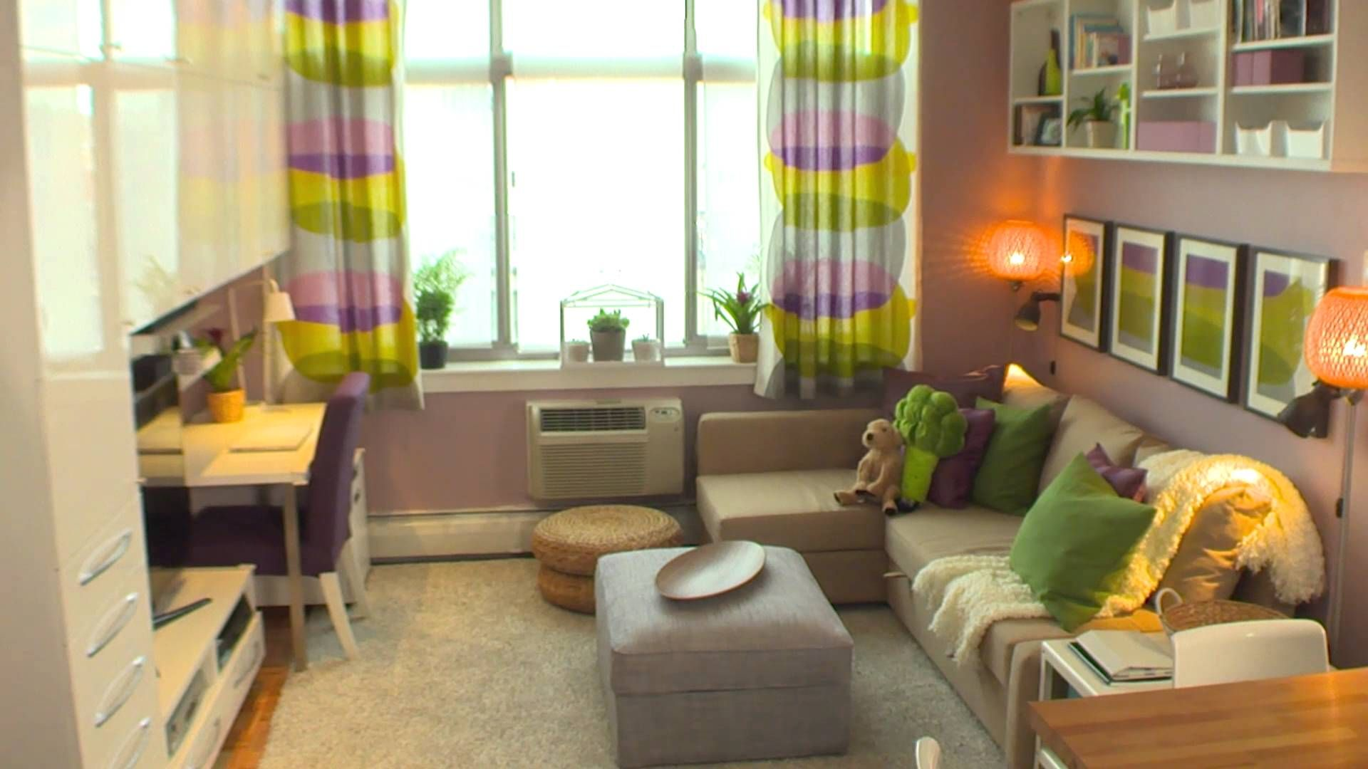 Living Room Makeover Ideas Ikea Home Tour Episode 113 Small Living Room Design Living Room Design Layout Small Living Rooms