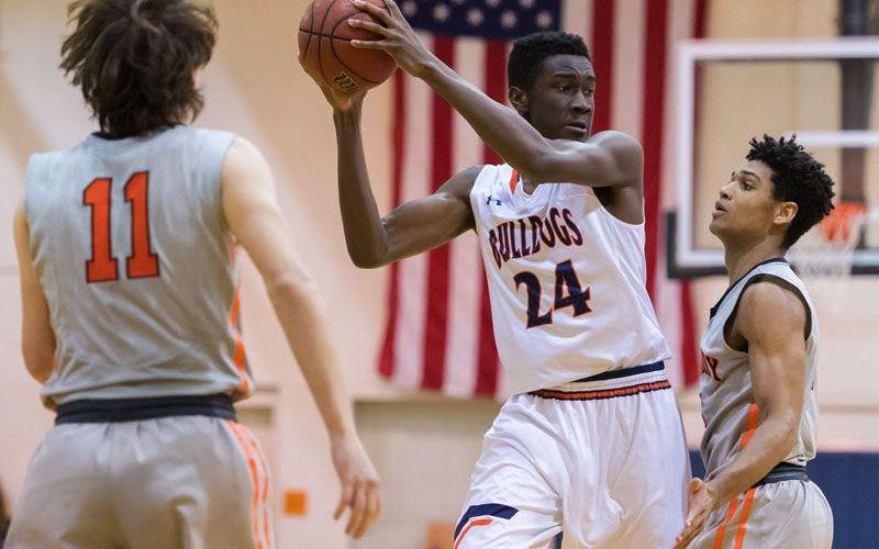 Mark Williams Commits To Duke Mark Williams Williams Womens Basketball