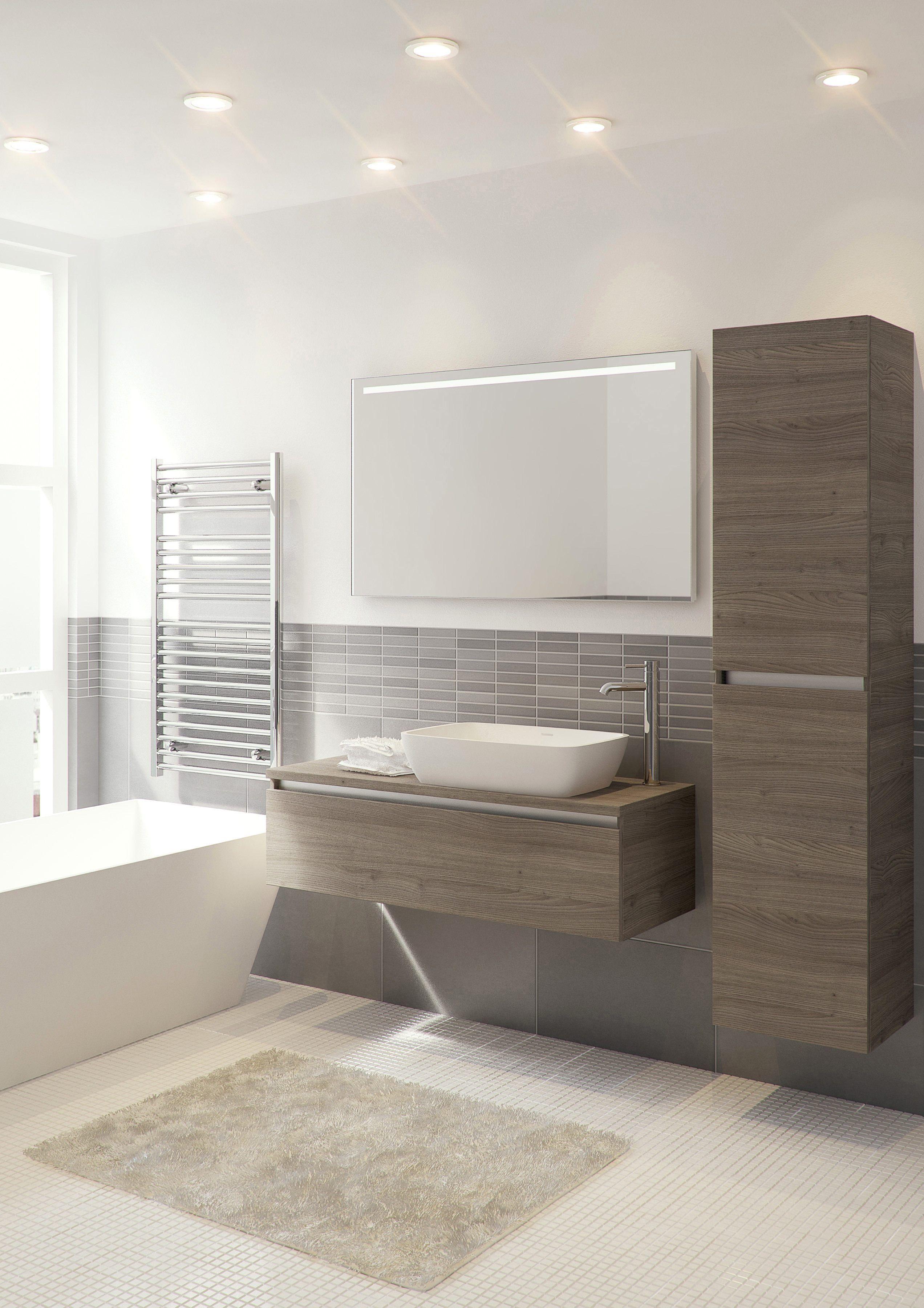 unique meuble salle de bain point p