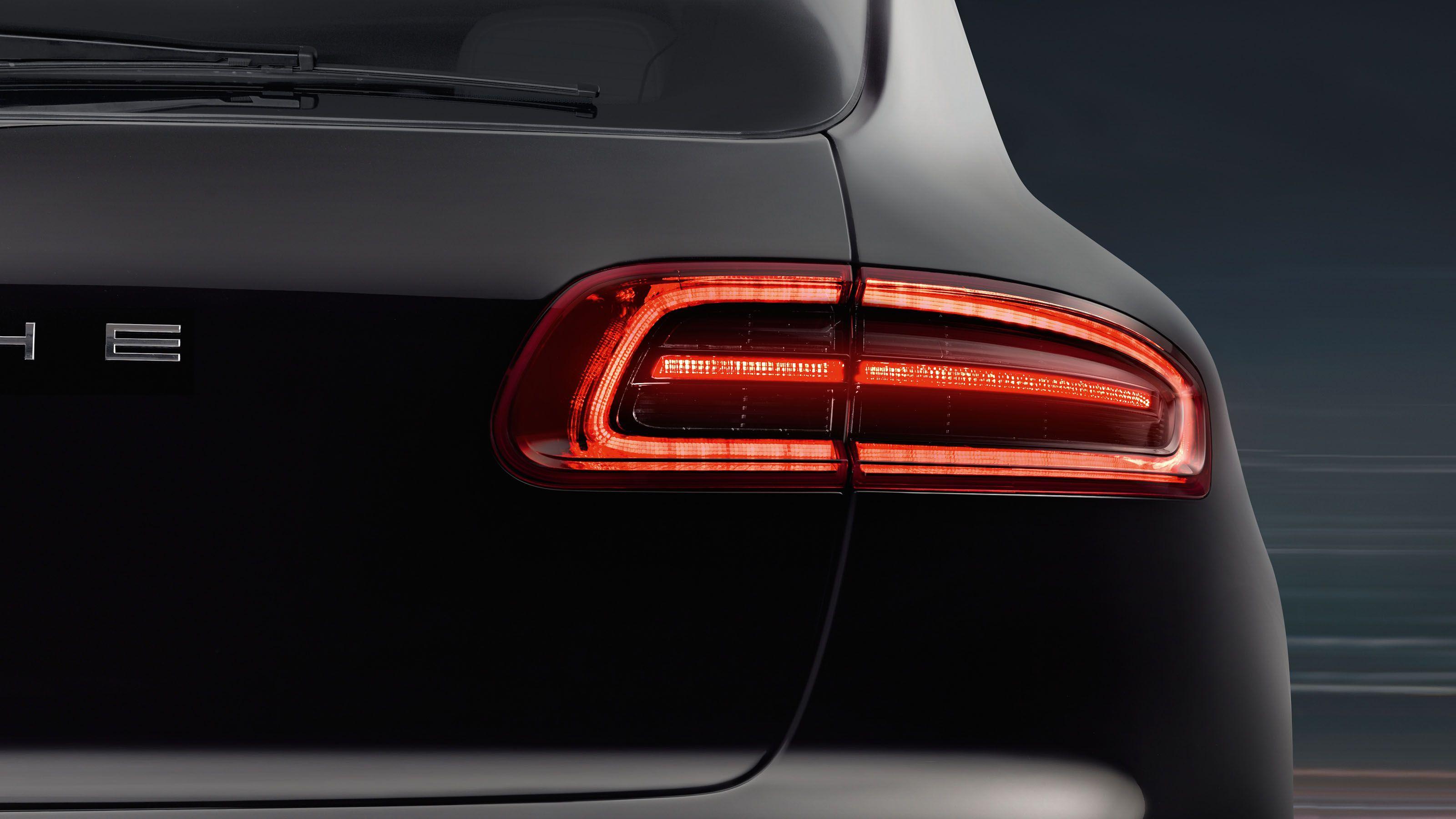New Porsche Macan Turbo   Porsche macan   Pinterest