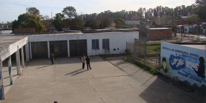 Un adolescente fue apuñalado   Panorama Rosario