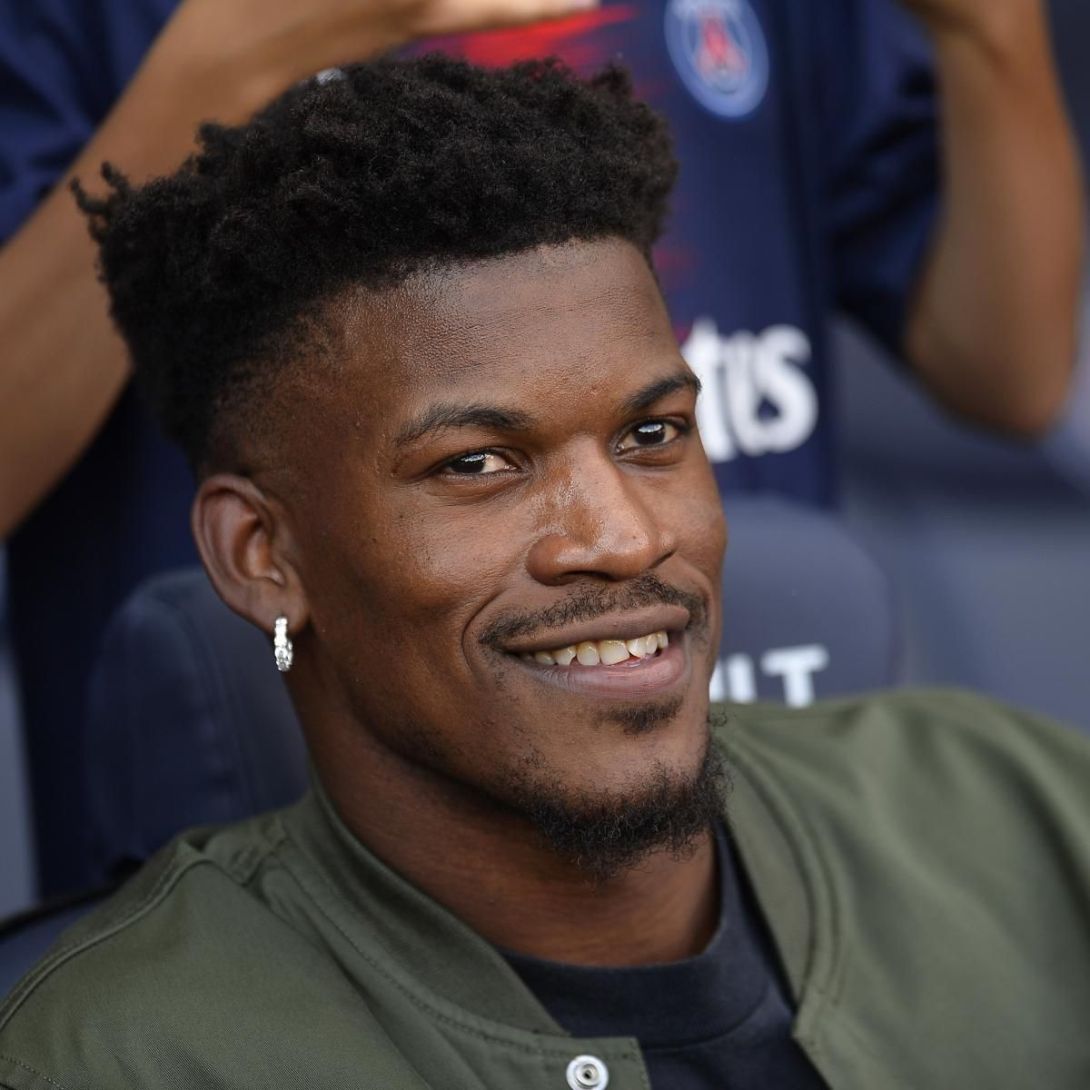 Jimmy Butler Trade Rumors Heat Deal Close Until T Wolves Pushed For More Nba News Karl Anthony Towns Jimmy Butler Haircut