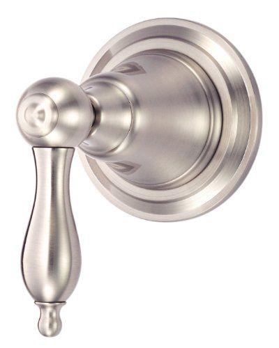 Danze D560940bnt Fairmont Single Handle 3 4 Inch Volume Control 4