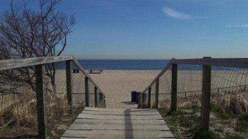 Jennings Beach Fairfield Ct Google Search