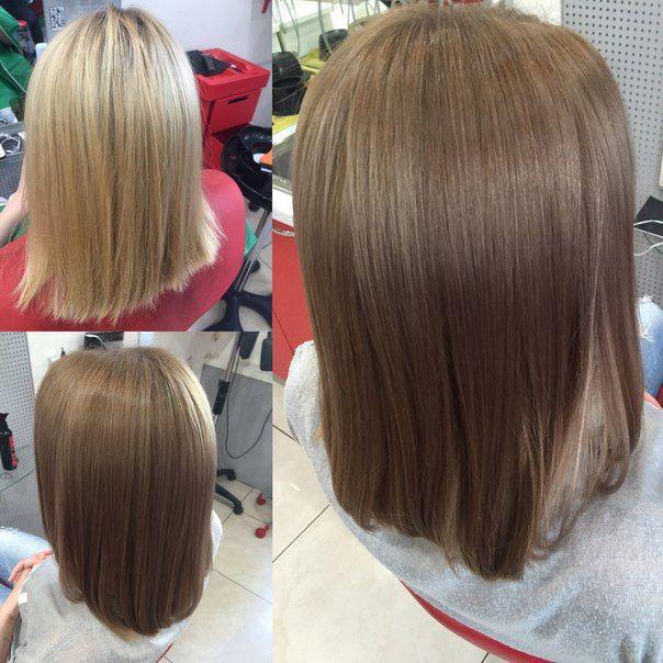 Прически, Идеи для волос