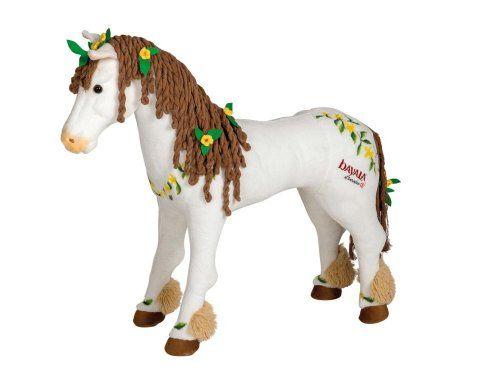 """Sonderaktion! Happy People Spielzeug Pferd – """"Eyela\'s Pferd"""", Bayala ..."""
