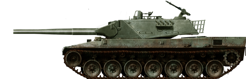 """c1b9794a4b0a ... European countries MBT today. Experimental Entwicklung KPz Keiler or  """"Guilded Leopard"""" (1969). This was the first prototype of the future leopard  2"""