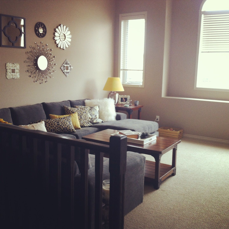 Small bonus room decorating ideas - 17 Most Popular Bonus Room Ideas Designs Styles