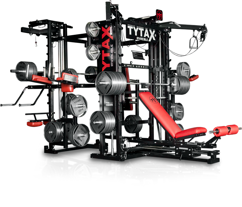 Home Gym Tytax T3 X In 2020 At Home Gym Home Gym Equipment Home Gym Machine