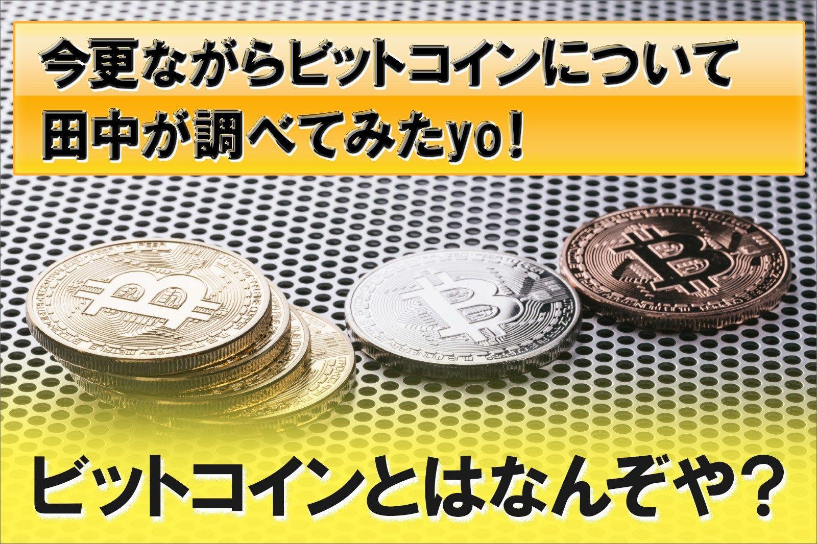 ビットコインをやった方がいい理由とやらないほうがいい9の理由【仮想通貨】