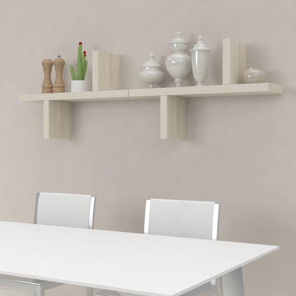 Stunning mensole in legno elegance vendita online mensole for Vendita on line arredamento