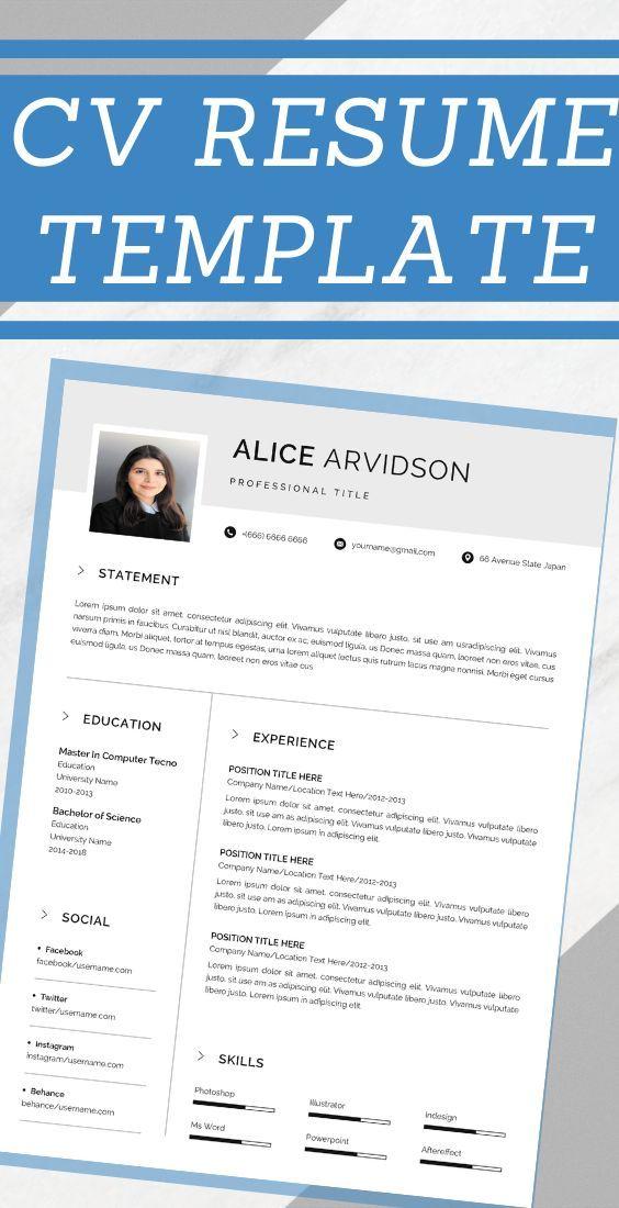 pin on server resume