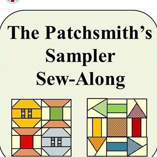 It is day 1 of the patchsmiths sampler sew along block 1 brick it is day 1 of the patchsmiths sampler sew along block 1 brick wall fandeluxe Image collections