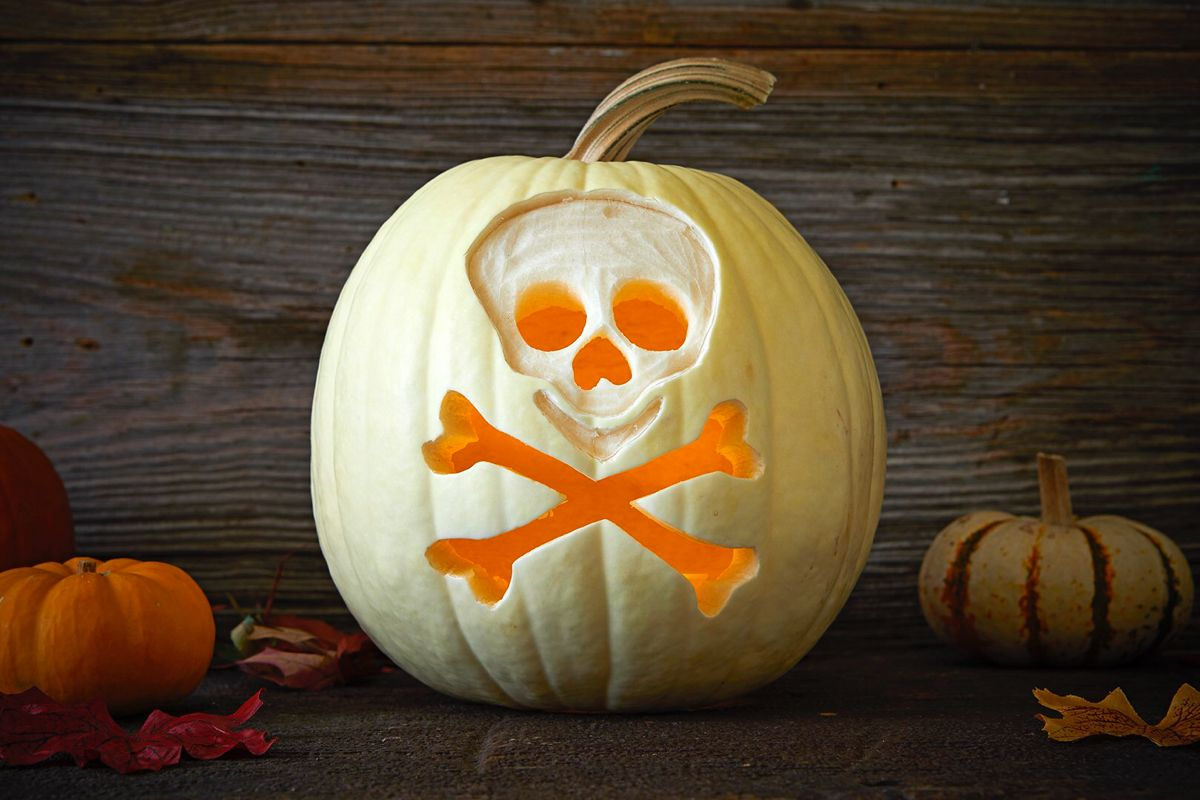 30 Creative Pumpkin Carving Ideas To Up Your Jack O