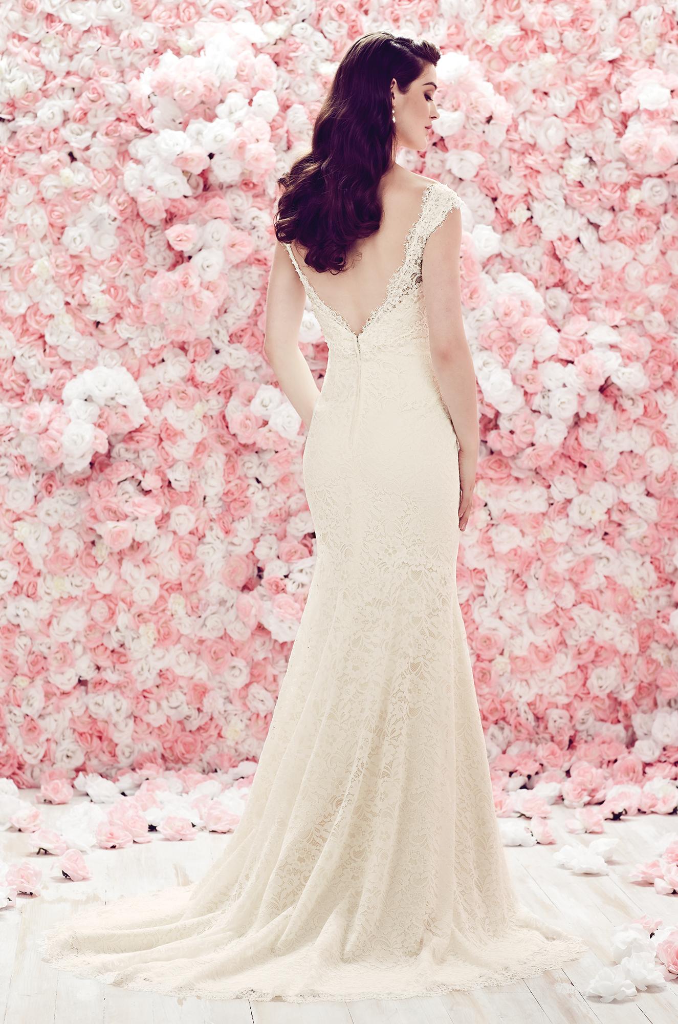 The Best Wedding Dress Designers Part 10   Pinterest   Boda formal ...