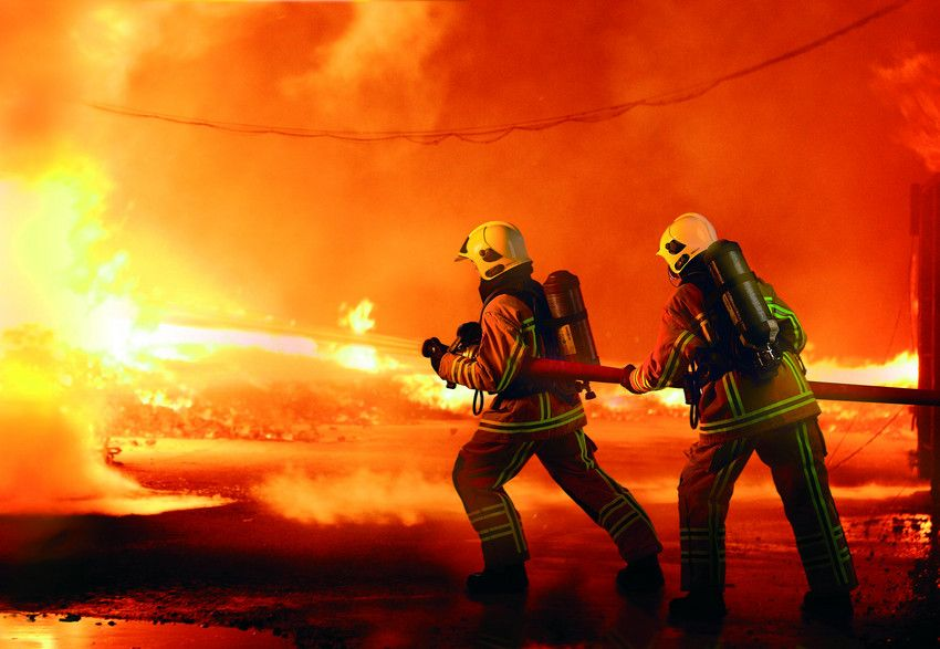fire fighting fire prevention Firefighting: firefighting, activity directed at limiting the spread of fire and  extinguishing it, particularly as performed by members of organizations (fire  services or.