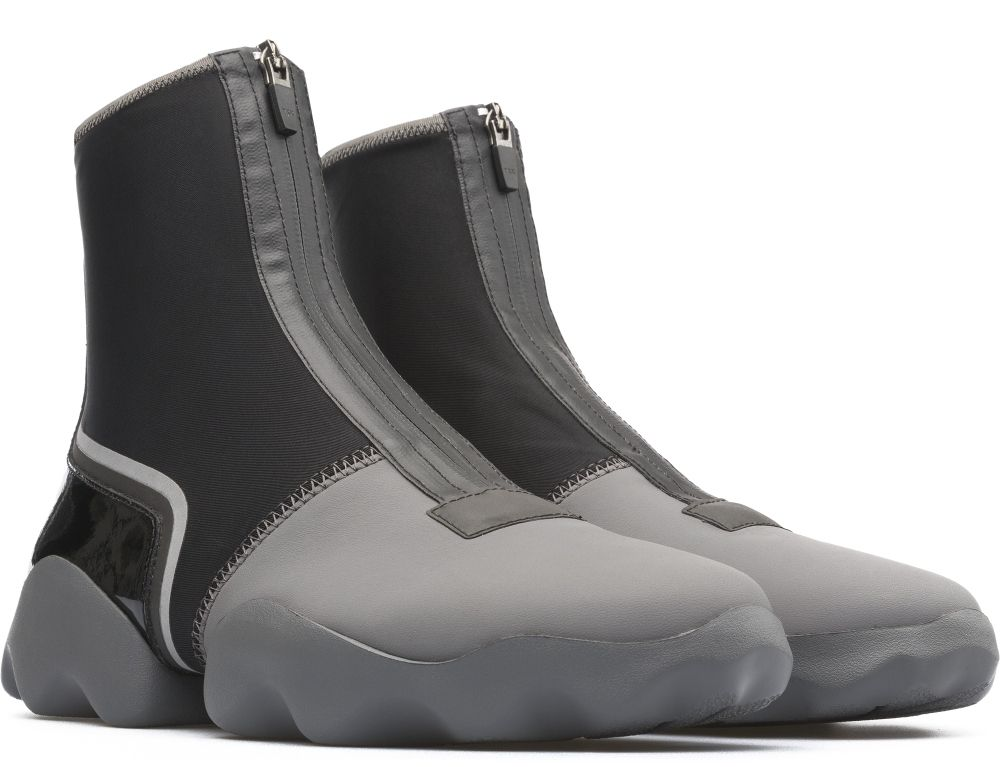 9a7d2e2aa0a Our Dub men s sneaker boot has curves inspired by nature but features a  sporty