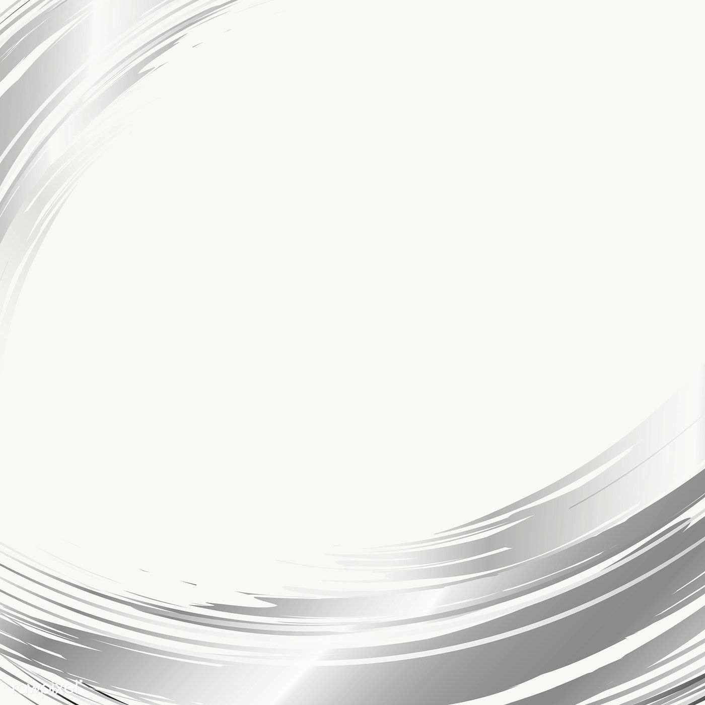 Gray Brush Stroke Design Element Free Image By Rawpixel Com Nunny Design Element Brush Strokes Free Images