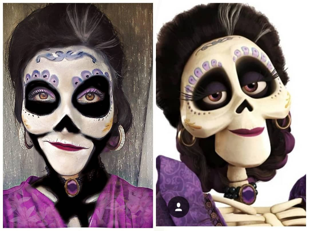Imelda 💜 from Coco