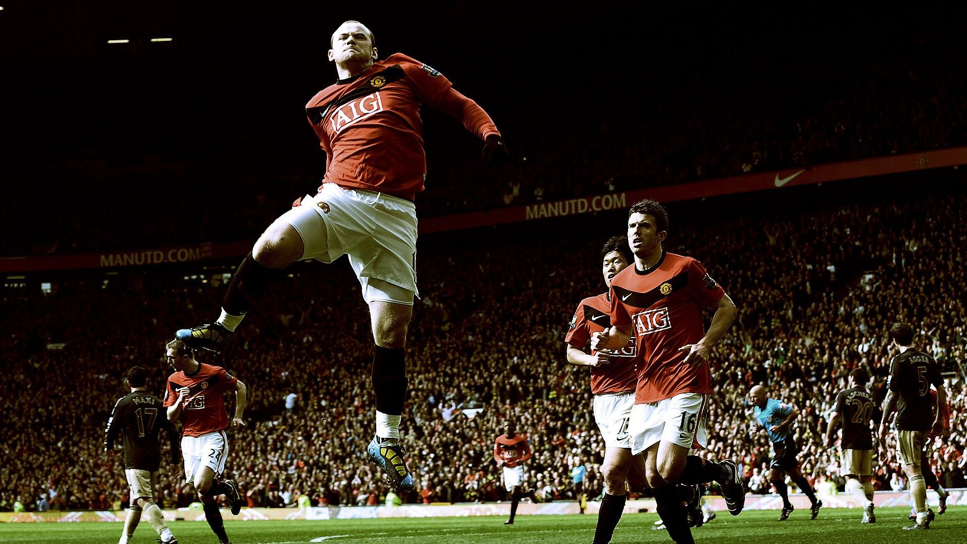 Sportphotocollections Sports Soccer Wallpaper 1920x1080