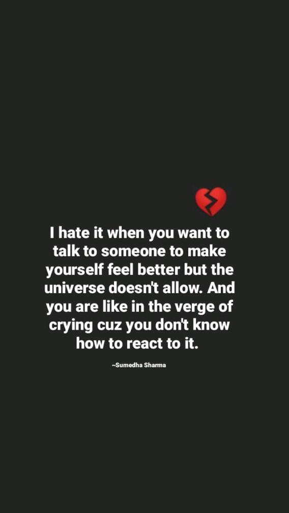 Deep Lines💔