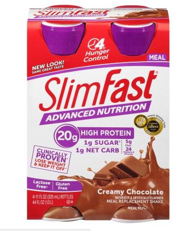 Weight Loss Shakes At Walmart : weight, shakes, walmart, Walmart:, Shakes, .93, Shakes,, Replacement