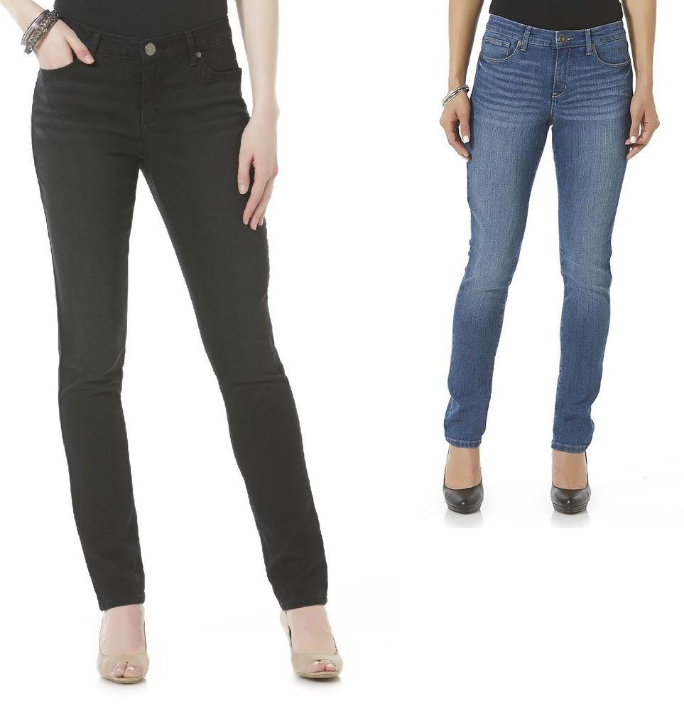 Ebay skinny jeans size 14