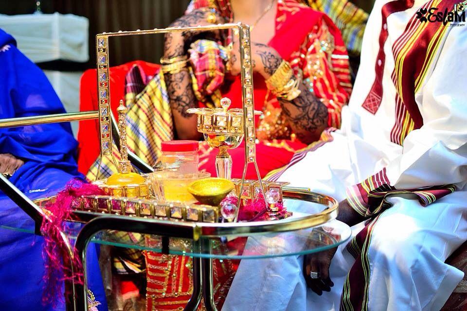 Jirtik Henna Party Somali Wedding Sudanese